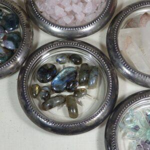 GUIDE: Sådan opbevarer du dine krystaller