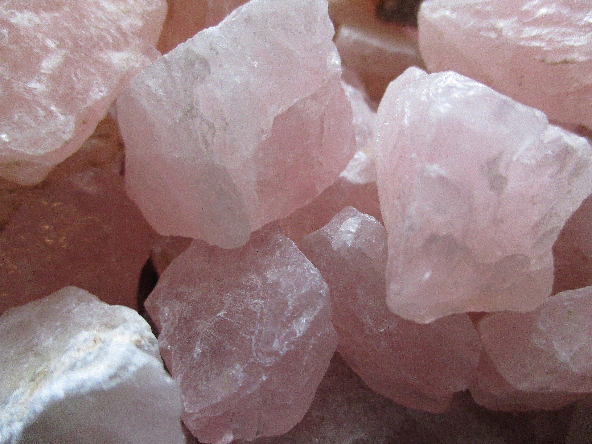 Krystaller til babyer